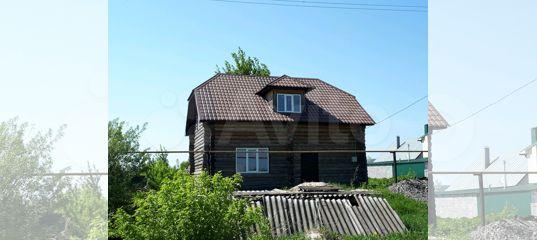 Дом 72 м² на участке 15 сот. в Липецкой области | Недвижимость | Авито