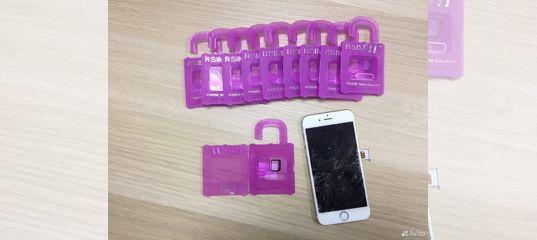 R Sim 11 Plus Gevey Iphone Rsim Update Dongle Avito