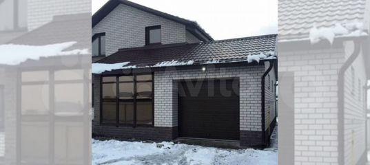 Дом 130 м² на участке 5 сот.