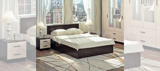 Кровать купить в Нижегородской области | Товары для дома и дачи | Авито