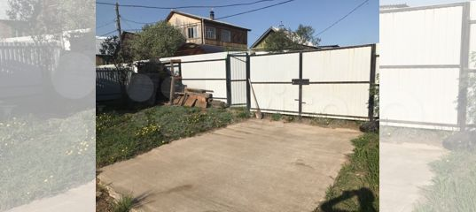 Дача 20 м² на участке 6 сот. в Иркутской области | Недвижимость | Авито