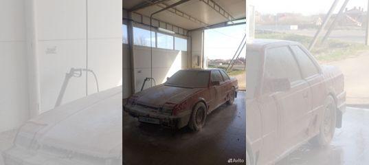 Honda Prelude, 1987 купить в Краснодарском крае | Автомобили | Авито