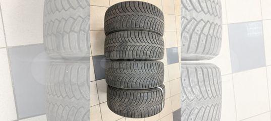 Bridgestone blizzak 235 45 R17 купить в Санкт-Петербурге | Запчасти | Авито