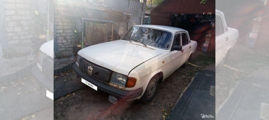ГАЗ 31029 Волга, 1996 купить в Воронежской области | Автомобили | Авито