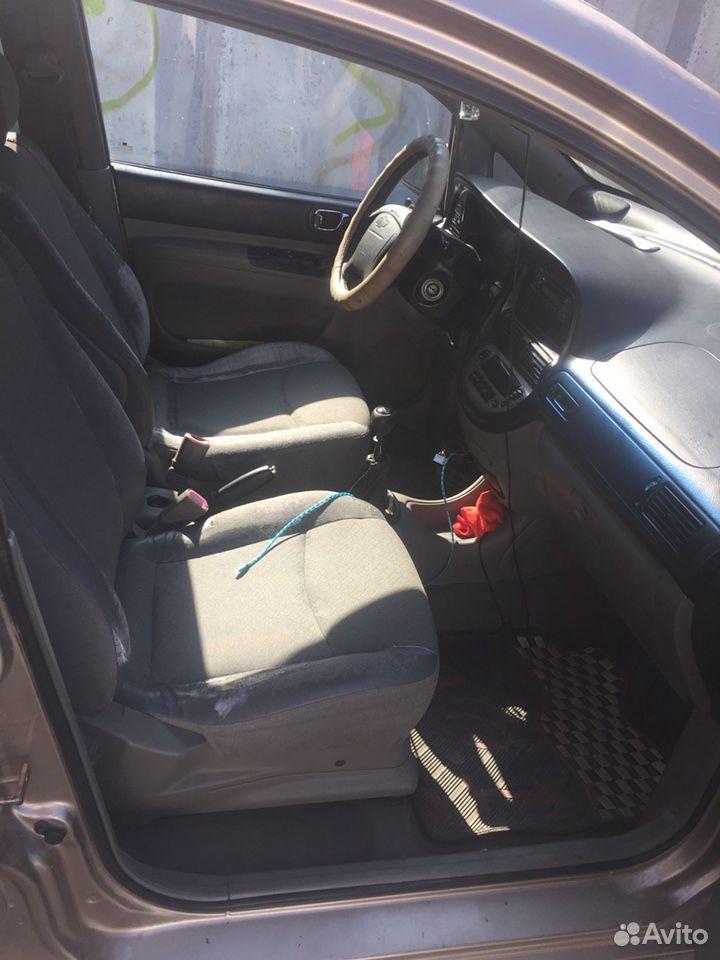 Chevrolet Rezzo, 2006  89184502898 купить 4