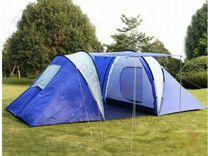 Палатка кемпинговая