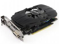Asus nVidia GeForce GTX 1050, 2GB, новая