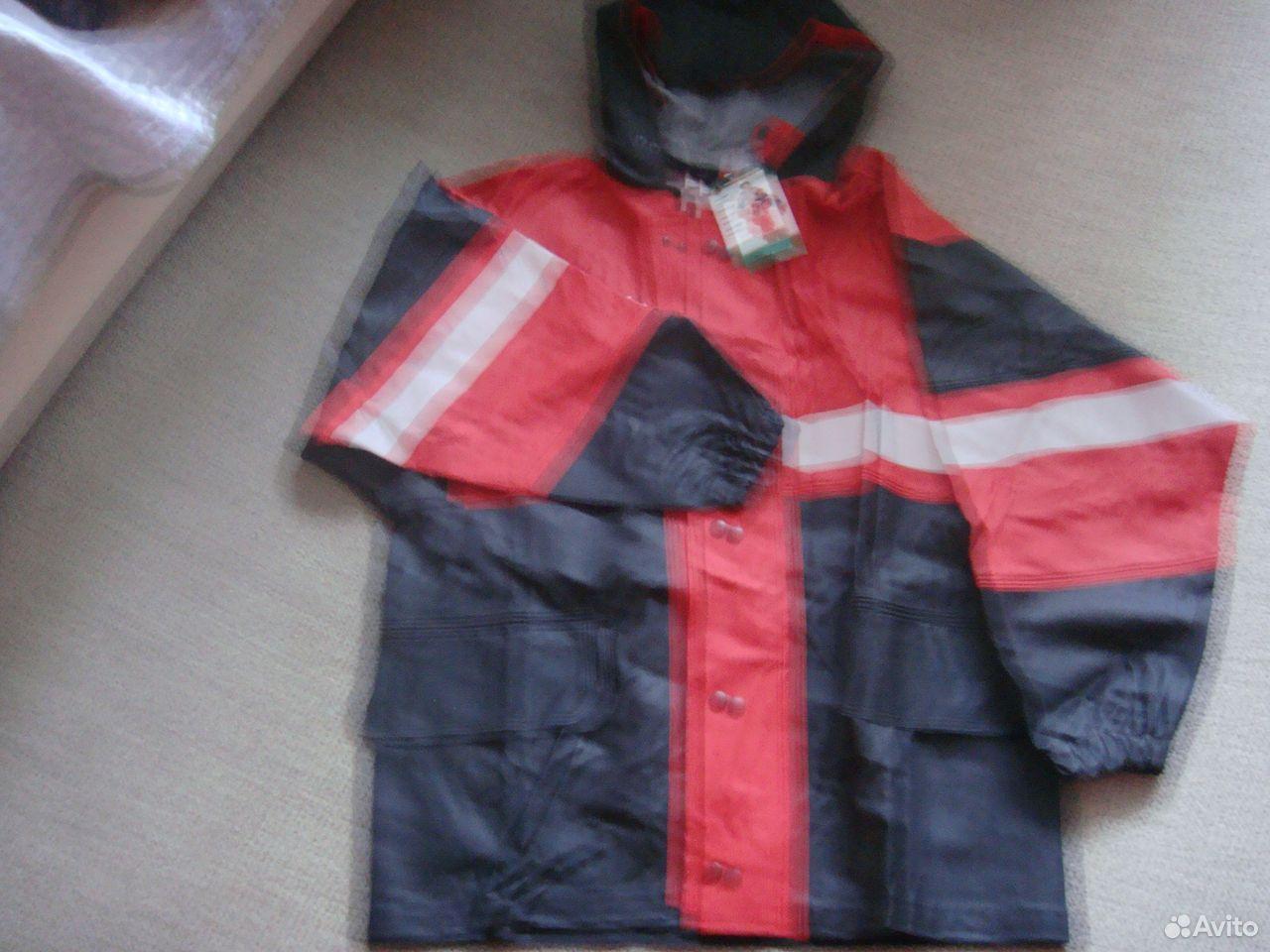 Спецодежда-Защитный костюм 89277027567 купить 3