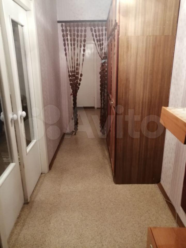 2-room apartment 68 m2, 9/10 FL.  89191210428 buy 9