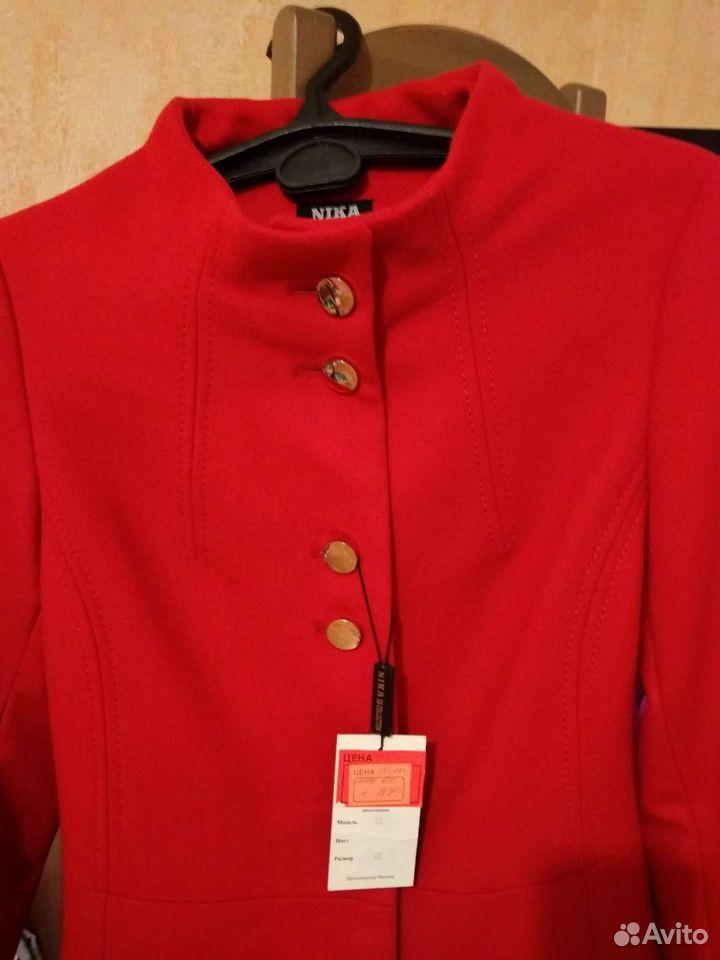Пальто 42р  89048290644 купить 3