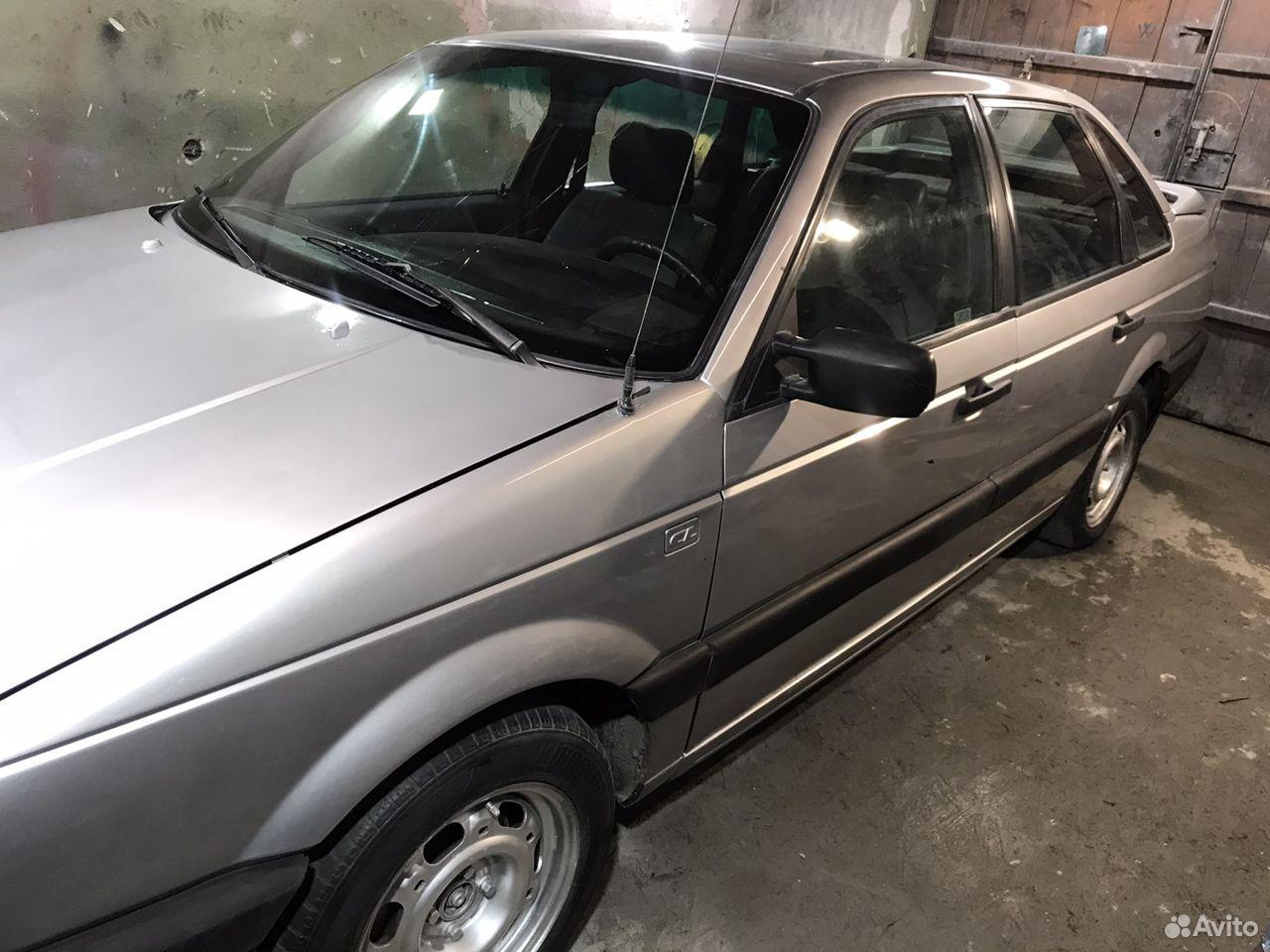 Volkswagen Passat, 1992  89097968377 купить 1