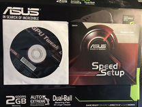 Видеокарта Asus Phoenix GeForce gtx 1050 2Gb