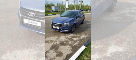LADA Vesta, 2016 купить в Калужской области | Автомобили | Авито