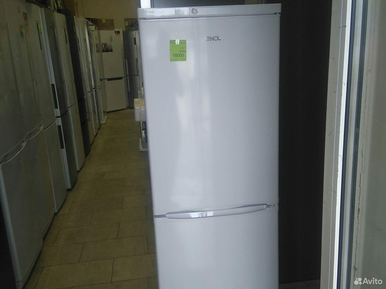 Холодильник Stinol STS167  89005967771 купить 1