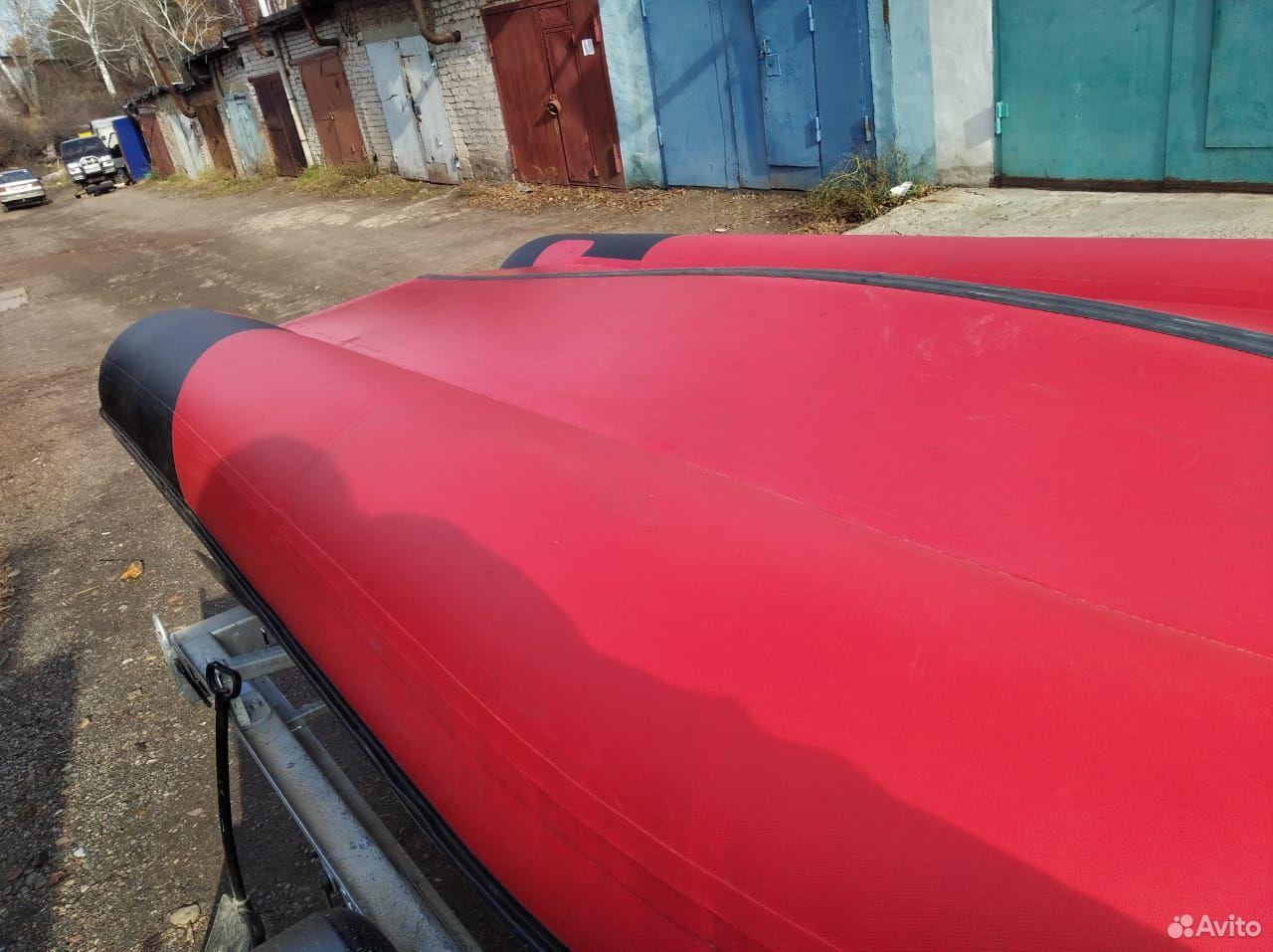 Продам лодку пвх ривъера 360 ск компакт и мотор си