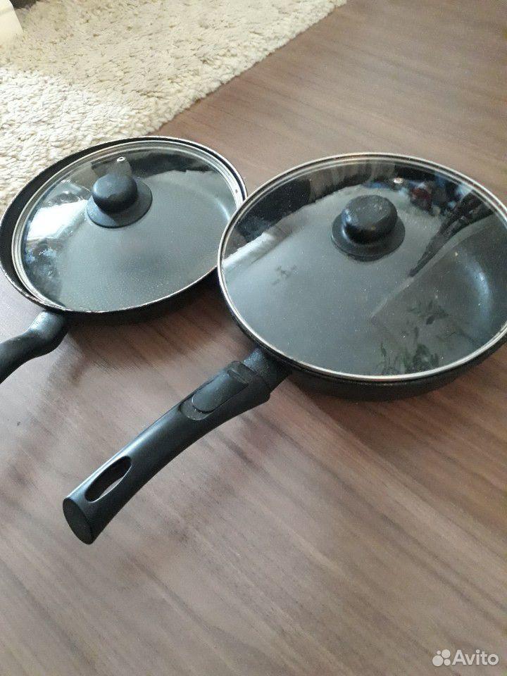 Сковорода  89136018576 купить 2