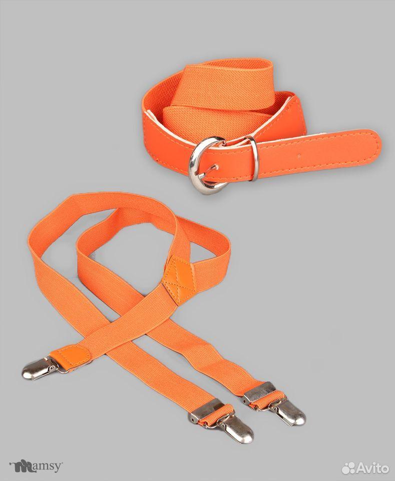 Набор для девочек (ремень и подтяжки), Fashion Jew  89192439642 купить 1