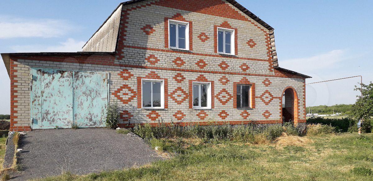 Дом 280 м² на участке 15 сот.