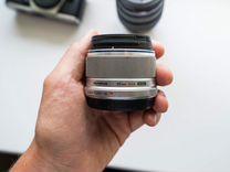 Продаю фотоаппарат Olympus с объективами