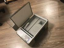Принтер-сканер цветной