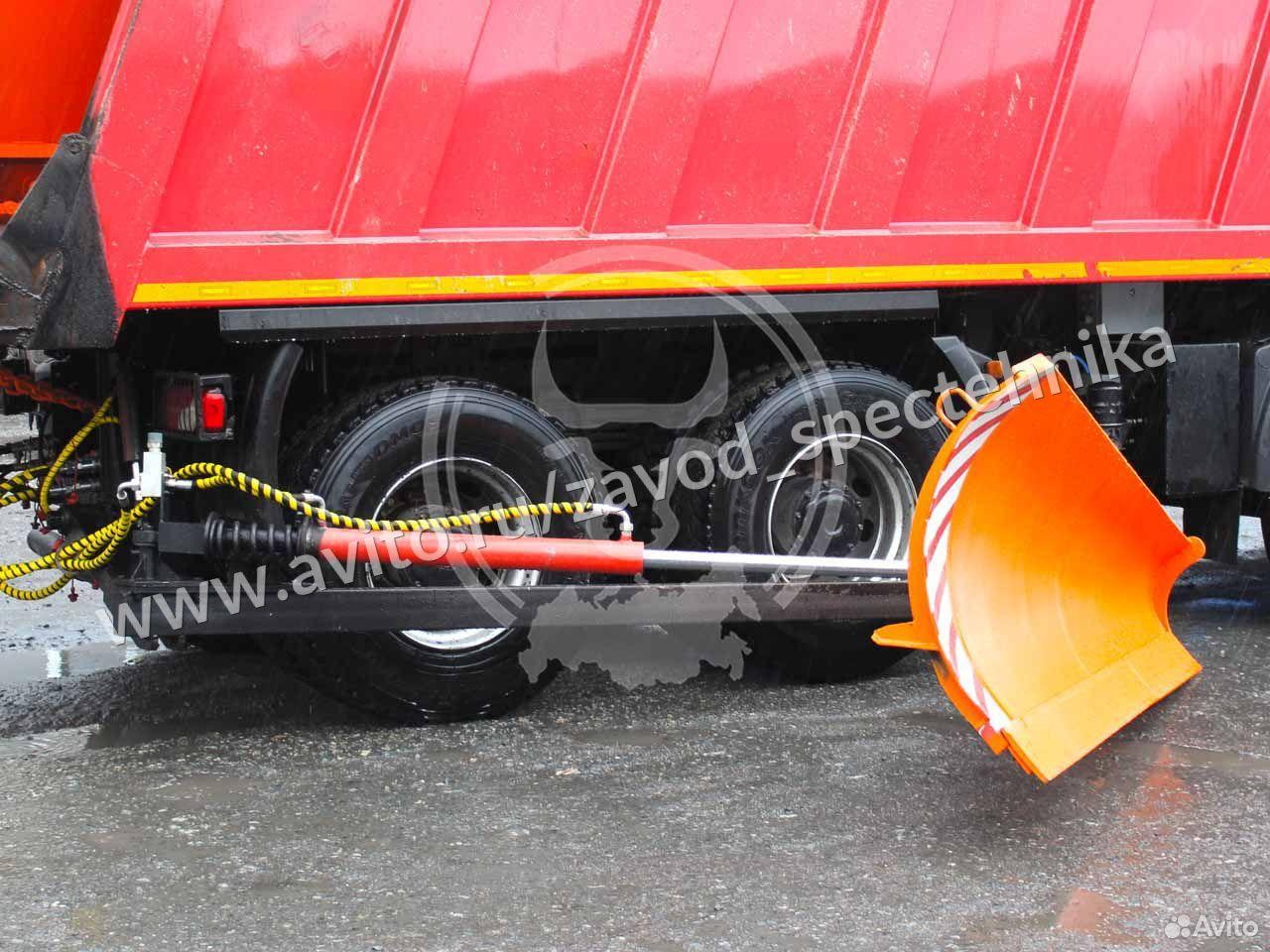 Комплект зимнего оборудования для кдм  89634372366 купить 5