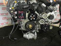 Двигатель lexus 4GR-FSE на IS250 Гарантия 100 дней