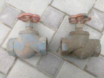 Кран вентиль водопроводный