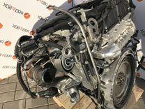 Двигатель Мерседес OM 651 2.2 cdi GLK, W212, Vito