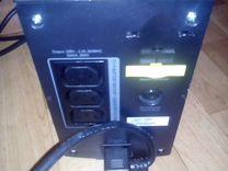 Ипб APC back-UPS RS 500 бу