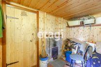 Дом 60 м² на участке 8 сот.
