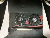 Asus GeForce GTX 1050 Expedition 2GB — Товары для компьютера в Тюмени
