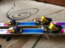 Горные лыжи blizzard 160 см