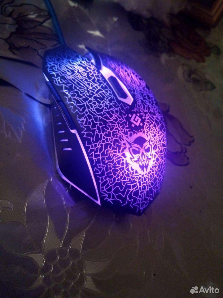 Мышка(shock)