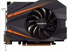 Видеокарта gigabyte GeForce GTX 1070 mini ITX OC