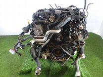 Контрактный двигатель Land Rover Range Rover 448DT