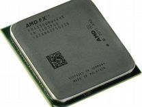 AMD FX4330 4000 мгц 4 ядра