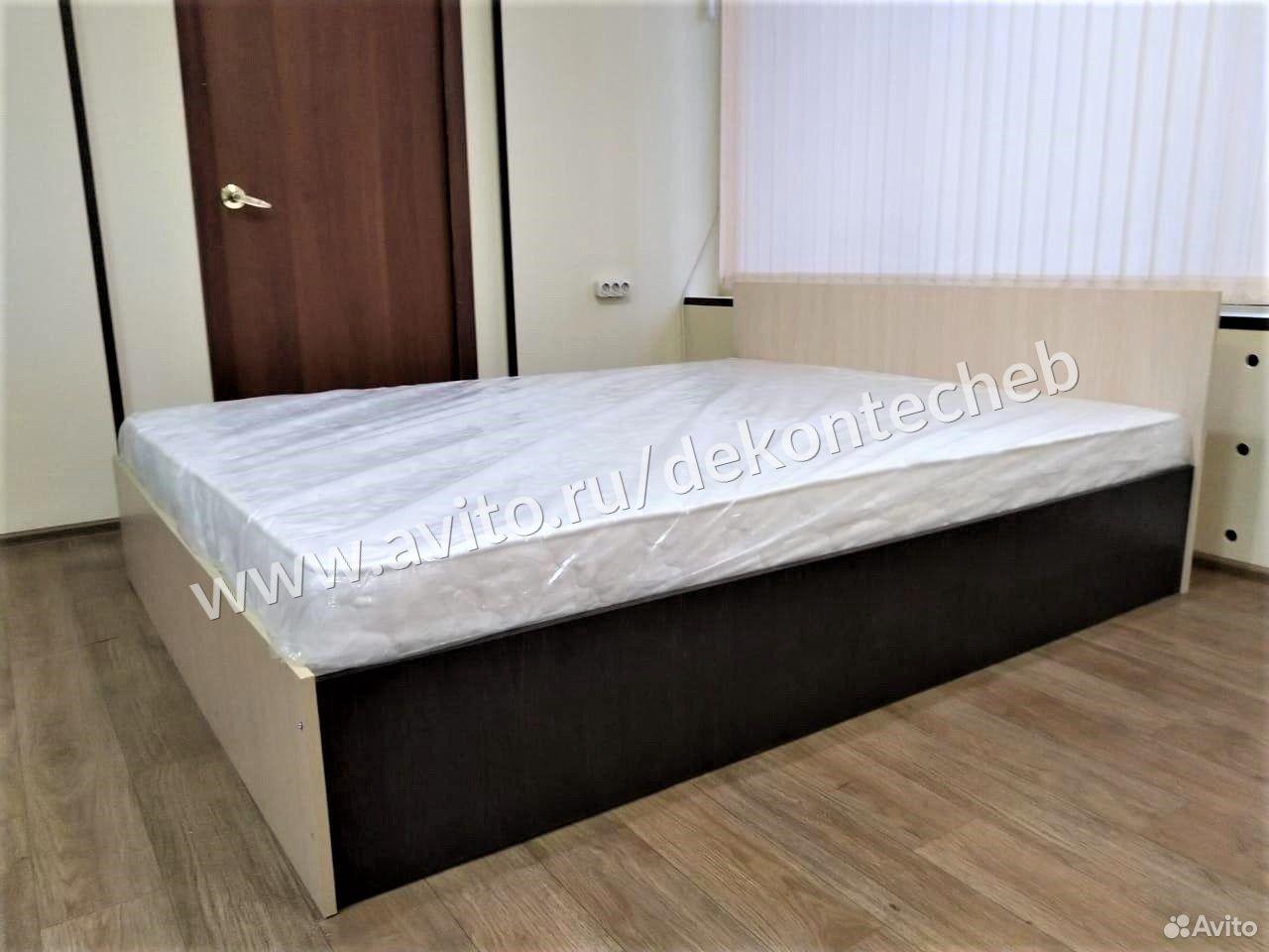 Кровать новая двуспальная  89296686722 купить 4