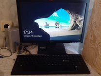 Компьютер для игр, учёбы и работы