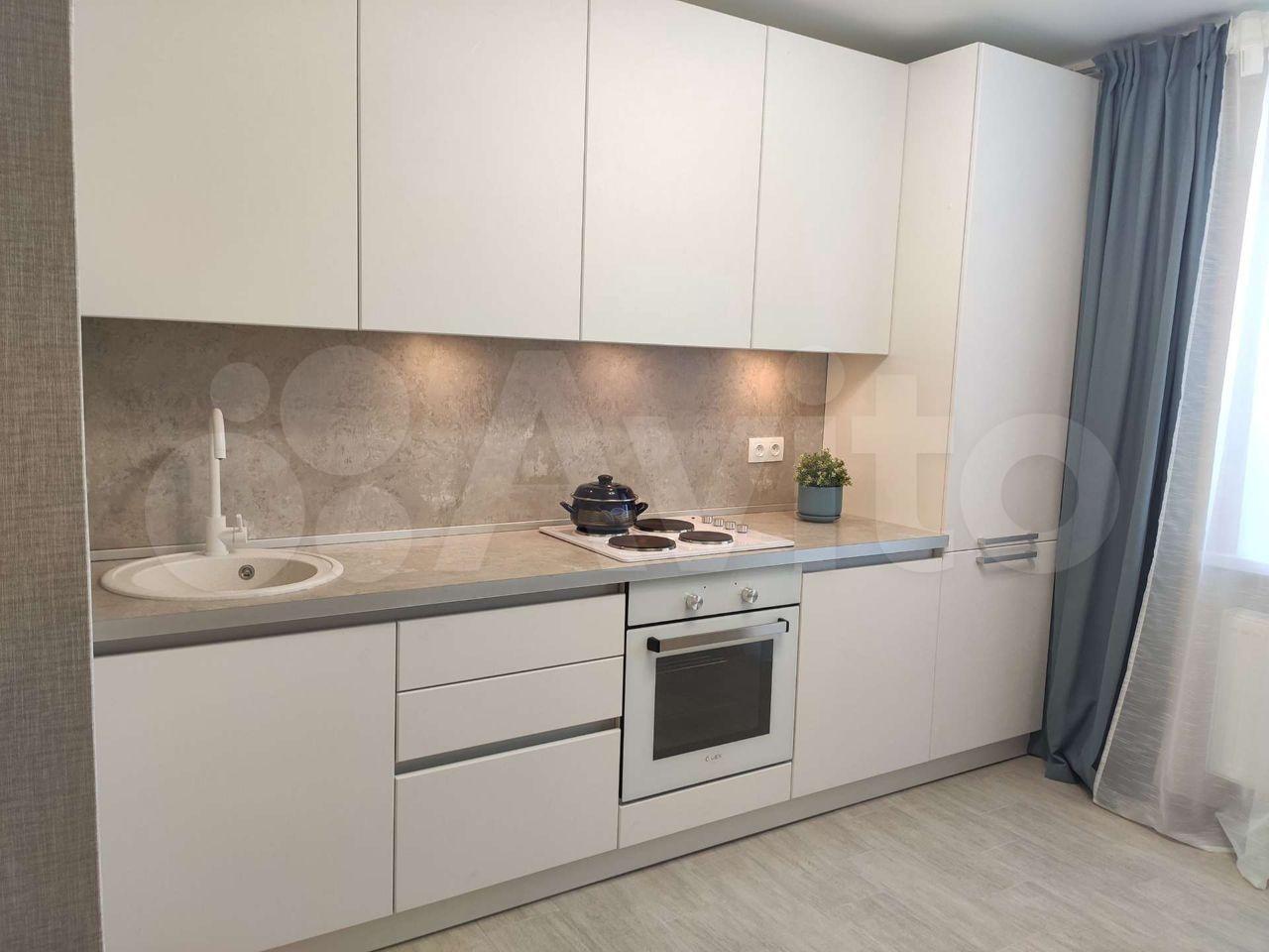 1-к квартира, 40 м², 24/26 эт.  89277393296 купить 4