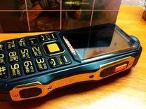 Телефон landrcver