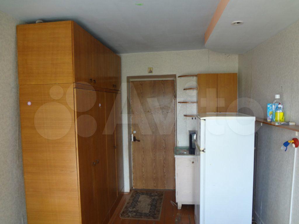 Комната 12 м² в 4-к, 4/5 эт.  89002230634 купить 3