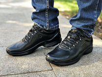 Удобные мужские Кроссовки Ecco Biom — Одежда, обувь, аксессуары в Астрахани