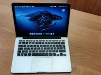 Apple Macbook Pro 13' early 2015