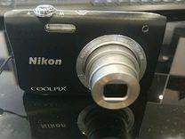 Фотоаппарат nikon coolpix s 2900