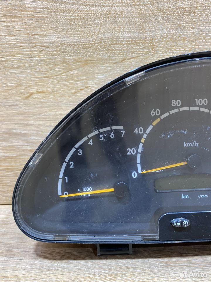 Панель приборов Mercedes Sprinter дизель 772094  89534684247 купить 2