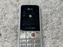 LG телефон