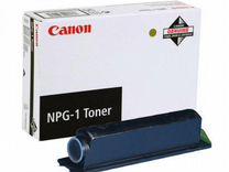 Тонер Canon NP NPG-1 - 4шт