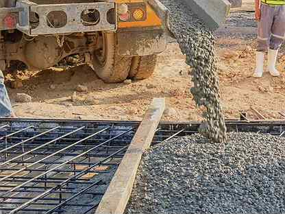 Бетон губарево купить некондиция бетон