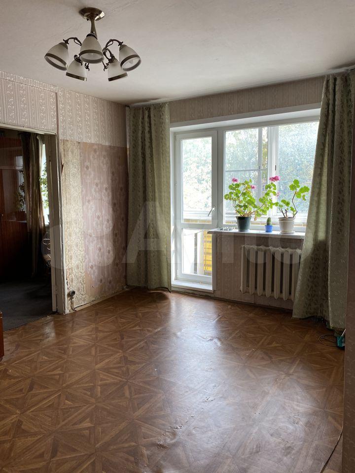 2-к квартира, 46 м², 3/5 эт.  89613333204 купить 8