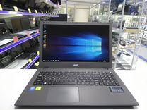 Ноутбук Acer Aspire E5-573-53ZF с гарантией